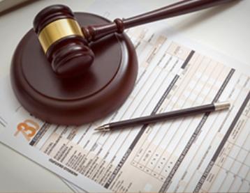 Vergi ve Mali Hukuk