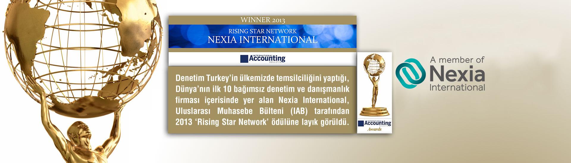 SLIDER_Nexia-Award